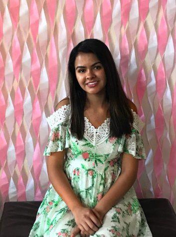 America Martinez, Editor-in-Chief