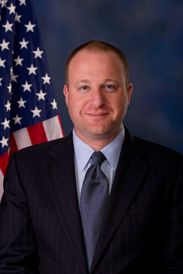 Colorado+Governor+Jared+Polis