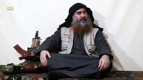 Militant Leader of ISIS: His Reign of Terror Over?