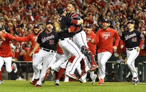 The 2019 World Series Recap