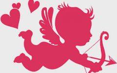 An Arrow of Love