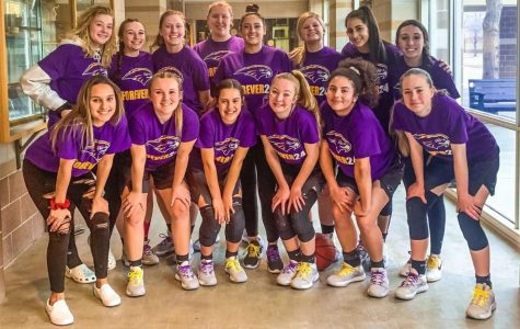 Hawks Girls Basketball