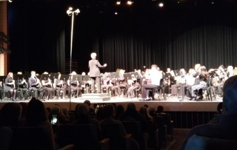 Horizon Honor Band