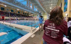 Horizon Girls Swim & Dive State Championship