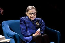 RBG: More than a Name