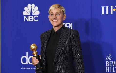 Explosive Scandal: Ellen DeGeneres' Toxic Workplace Environment.