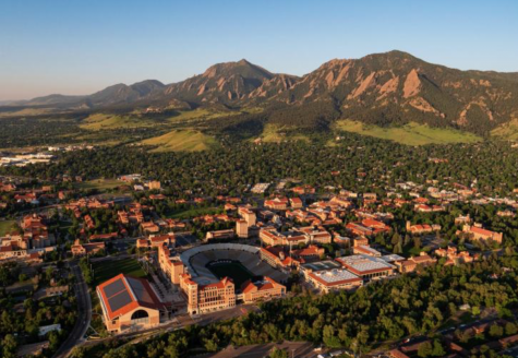 Is CU Boulder Really Taking the Steps They Need to be with the Coronavirus?