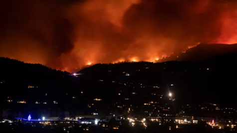 Horrific Wildfires Are Scorching the West: Why and How Is This Impacting Western America