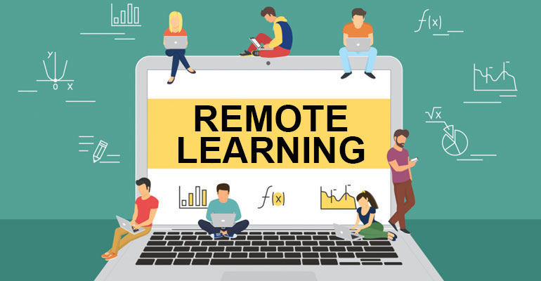 Return+to+Remote+Learning%3A+Tips+and+Tricks
