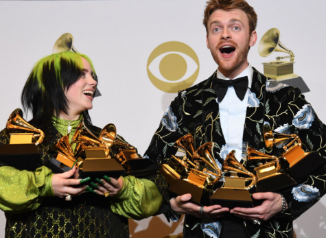 A Very Confusing 2021 Grammy Nominations List