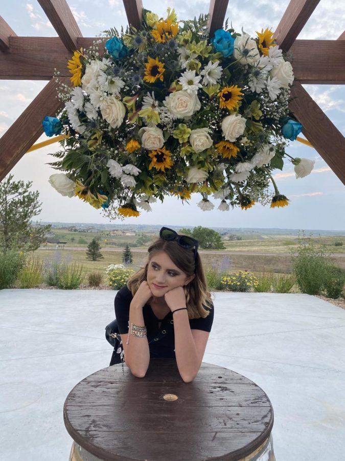 Morgan Martinez-Gee