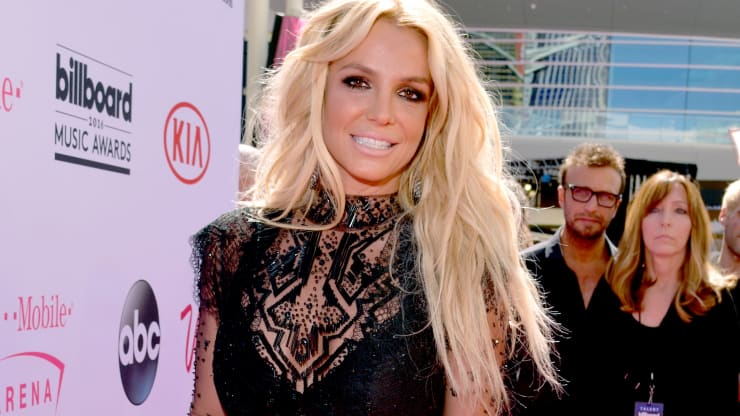 The Britney Spears Conservatorship Nightmare