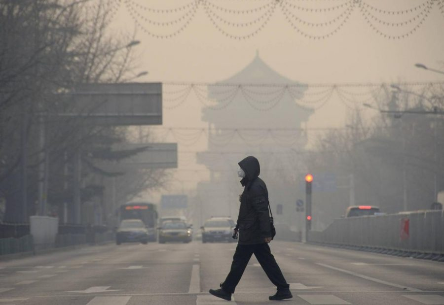 A Typical Day in Beijing